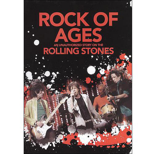 Infinity Resources Rolling Stones-rock Of Ages [dvd] by