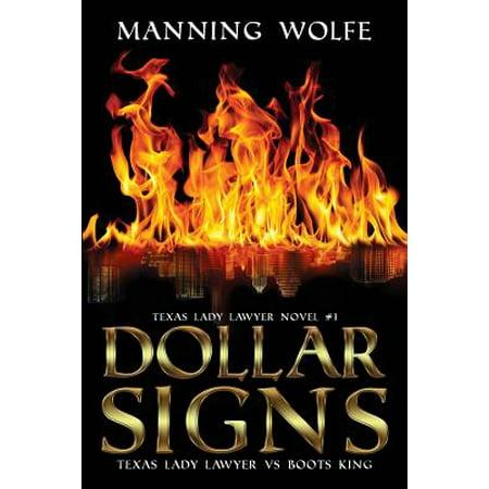 Dollar Signs : A Merit Bridges Legal Thriller