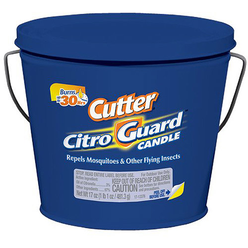 Cutter Citro Guard Bucket