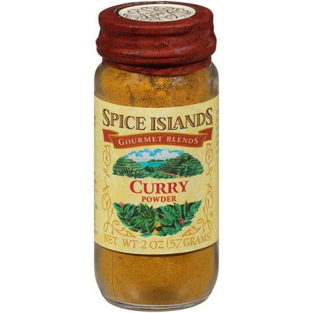 (Spice Islands® Gourmet Blends Curry Powder 2 oz. Jar)