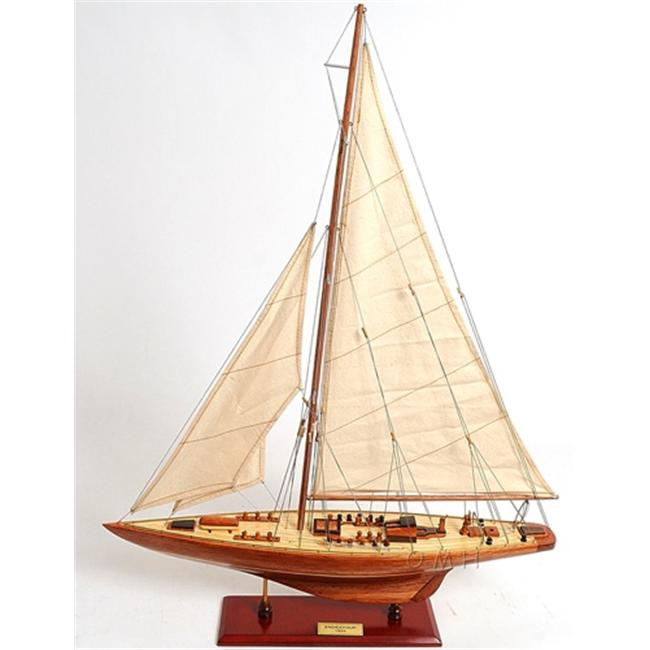 Old Modern Handicrafts Y068 Endeavour SM by