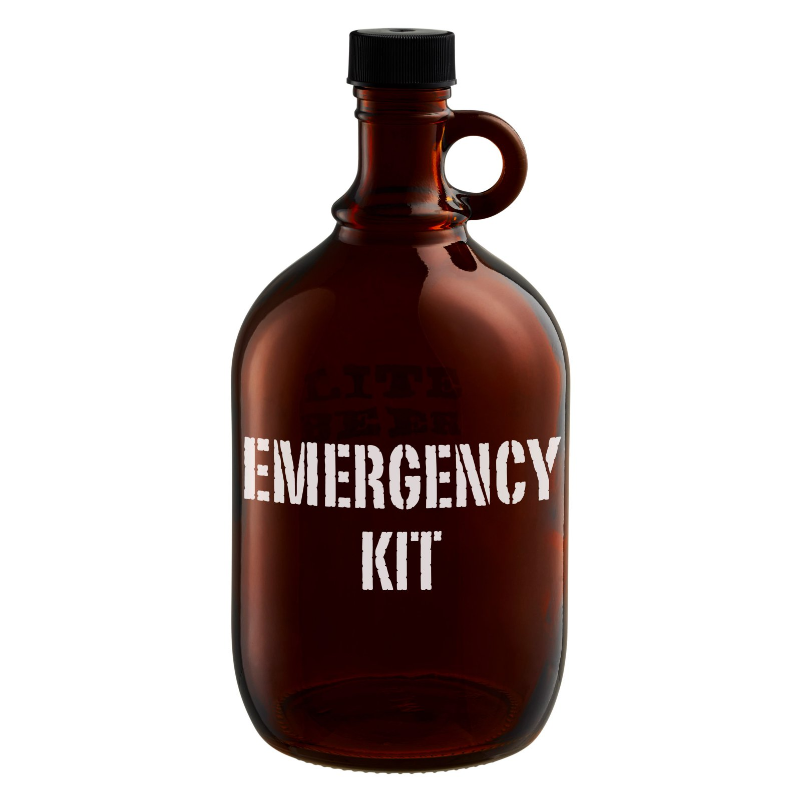Artland Barkeep Emergency Kit Beer Growler