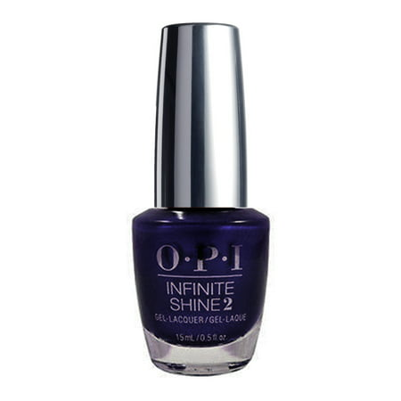 Opi Infinite Shine Nail Lacquer 0 5 Fluid Ounce Russian Navy