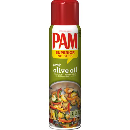 Pam Olive Oil Cooking Spray  7 Ounce