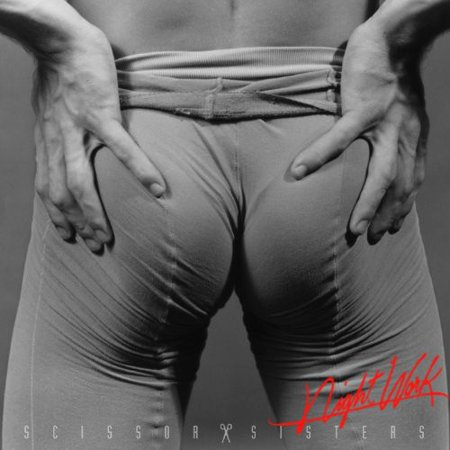 Scissor Sisters - Night Work [CD]