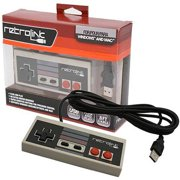 RetroLink Classic Controller USB controller for PC and Mac (NES)