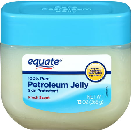 Equate Baby Petroleum Jelly  13 Oz