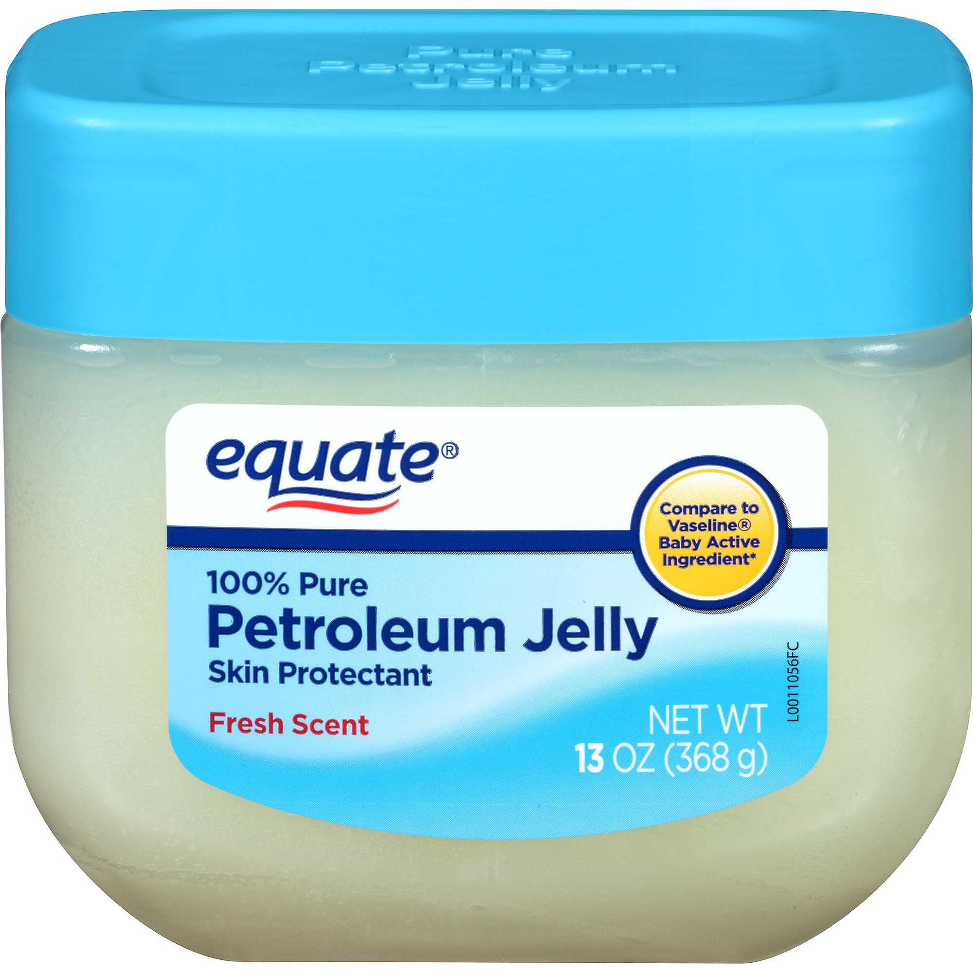 Equate Skin Protectant Nursery Jelly, 13 oz