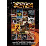 Century of Science Fiction A Century of Science Fiction [5 Discs] [DVD] by