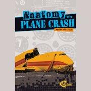 Anatomy of a Plane Crash - Audiobook