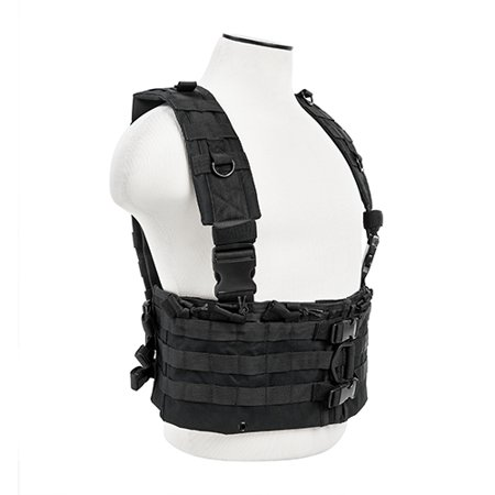 AR Chest Rig/Black