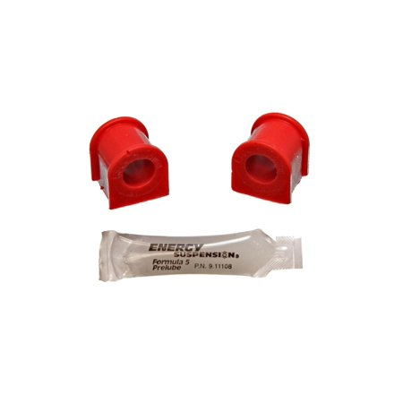 - Energy Suspension 90-93 Acura Integra / 88-91 Honda Civic/CRX Red 15mm Rear Sway Bar Bushings