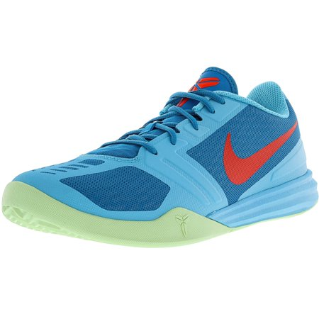 huge discount bc6c0 9aaf3 UPC 886059714538. ZOOM. UPC 886059714538 has following Product Name  Variations  Nike Boys Kb Mentality Kobe Bryant Sizes 3.5 Clear Water Blue  ...