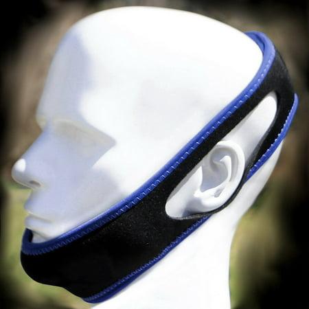 Men Women Car Sleeping Tools Unisex Stop Snoring Chin Strap Snore Belt Anti Apnea Jaw Solution Sleep Tmj Support