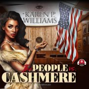 The People vs. Cashmere - Audiobook