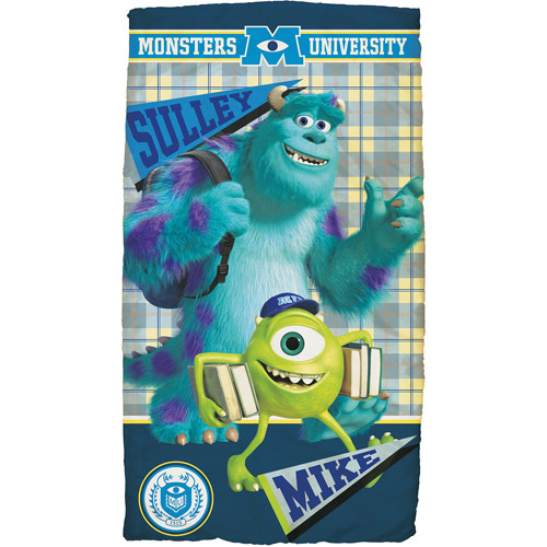 Monsters University Slumberbag