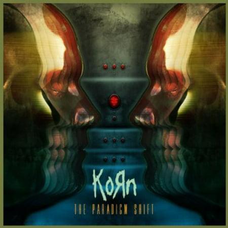 Paradigm Shift (CD) ()