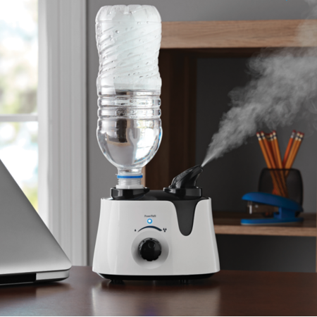 Mainstays Ultrasonic Humidifie...