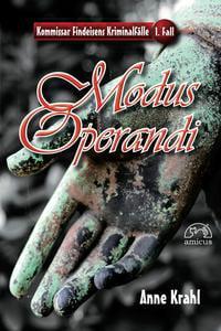 Modus Operandi eBook by