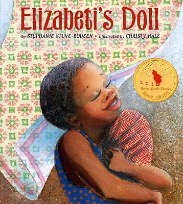 Elizabeti's Doll (Paperback)