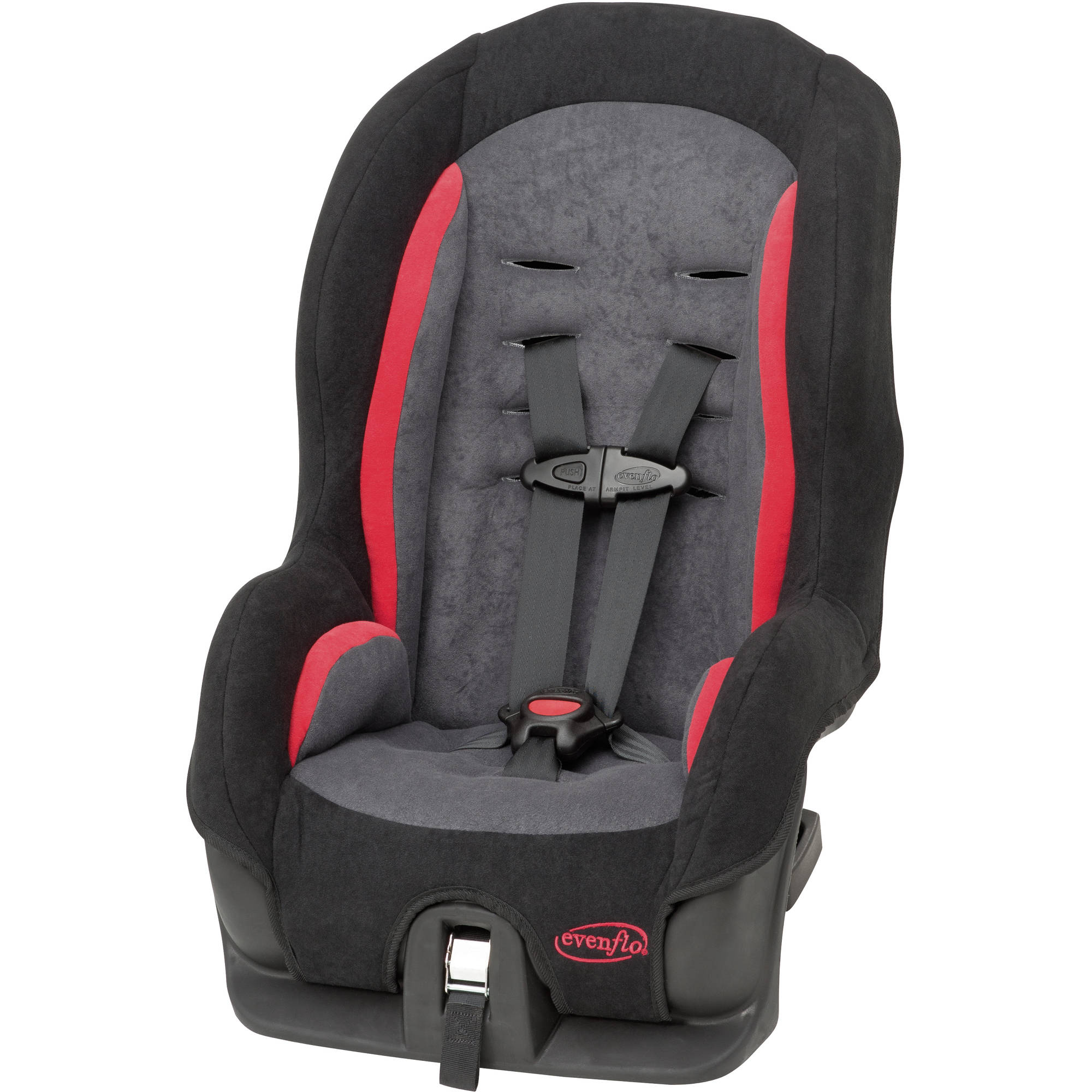 Evenflo Tribute Sport Convertible Car Seat, Choose Your Color ...