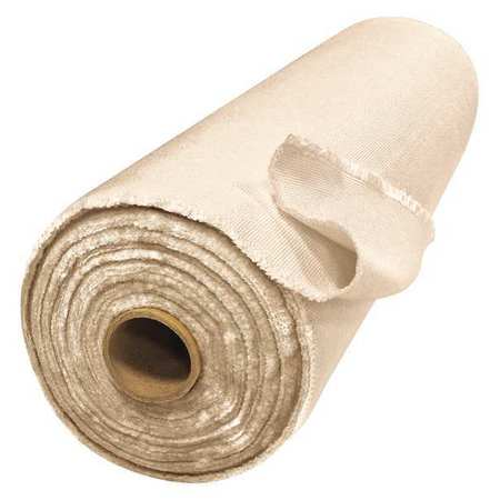 Welding Blanket Roll,150 x 3 ft.,Tan STEINER 371-36R