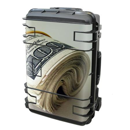 Dollar Bill Cake (Skins Decals For Seahorse Se-920 Case / Money Roll, Dollar Dollar)