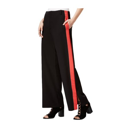 Shift Womens Colorblock Casual Wide Leg -