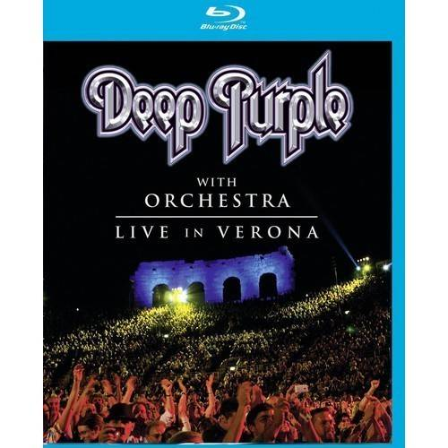 Live In Verona (Music Blu-ray)