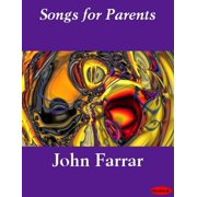 Songs for Parents - eBook