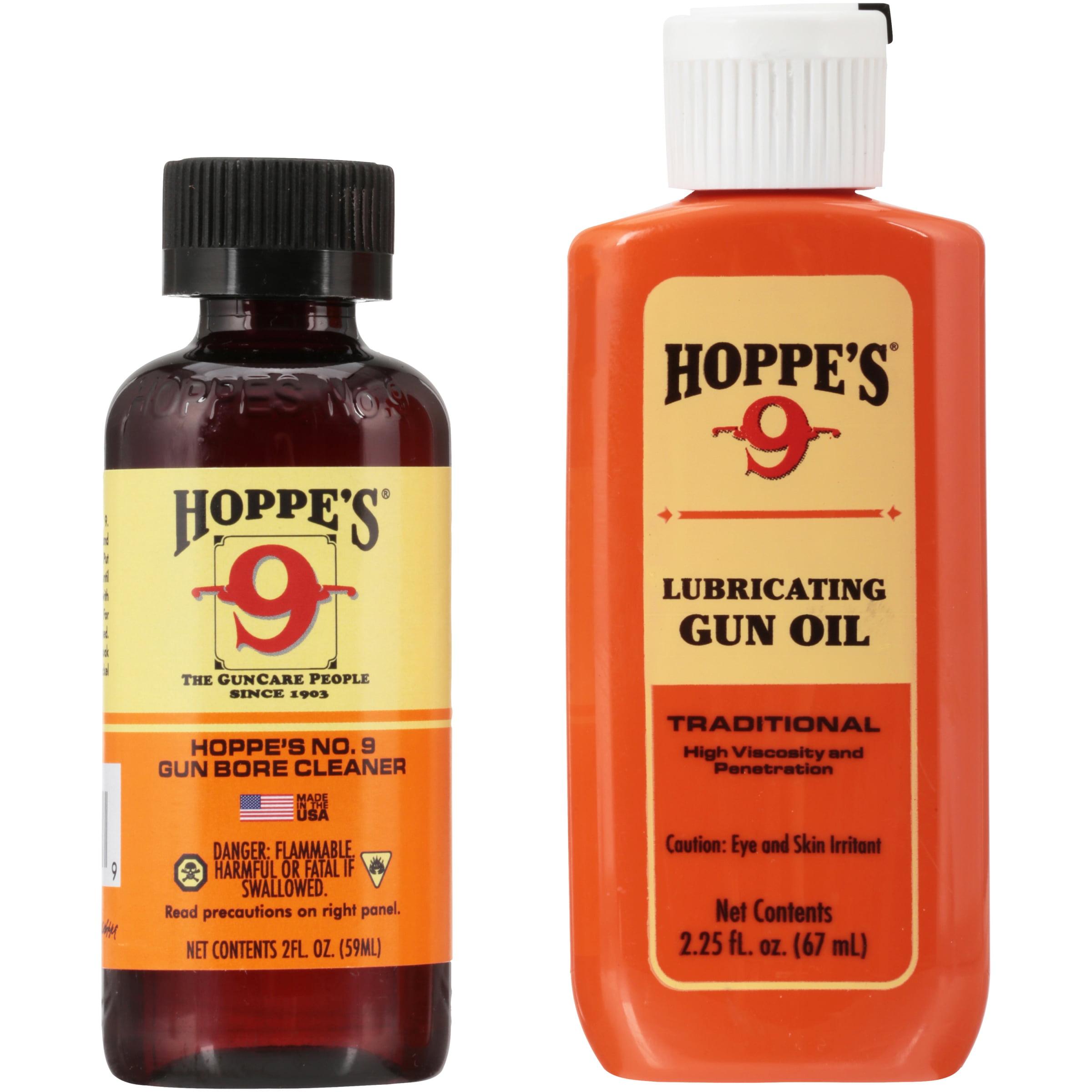 Hoppes Universal Gun Cleaning Kit - Walmart com