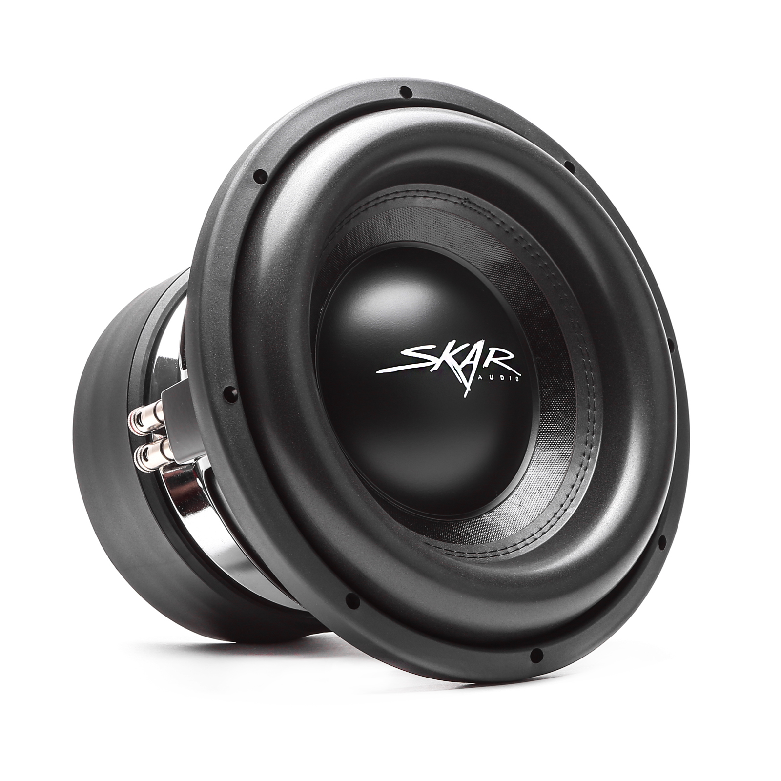 "Skar Audio VXF-12 D4 12"" 3000 Watt Max Power Dual 4 Ohm Competition Car Subwoofer"