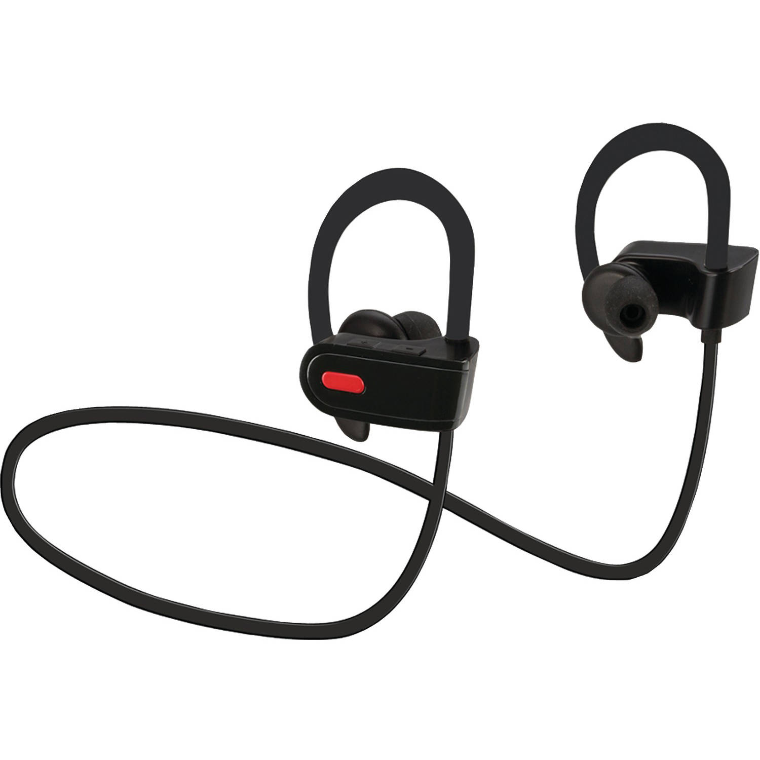 iLive IAEB26B Bluetooth In-Ear Earbuds with Microphone