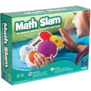 Educational Insights, EII8476, Math Slam Electronic Game, 1, Assorted