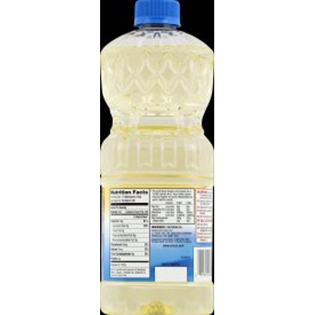 Crisco Pure Vegetable Oil, 48-Fluid Ounce - Best Oil ...