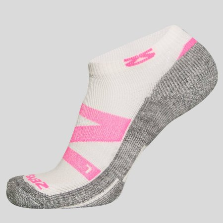 Zensah Game Point Tennis Sock