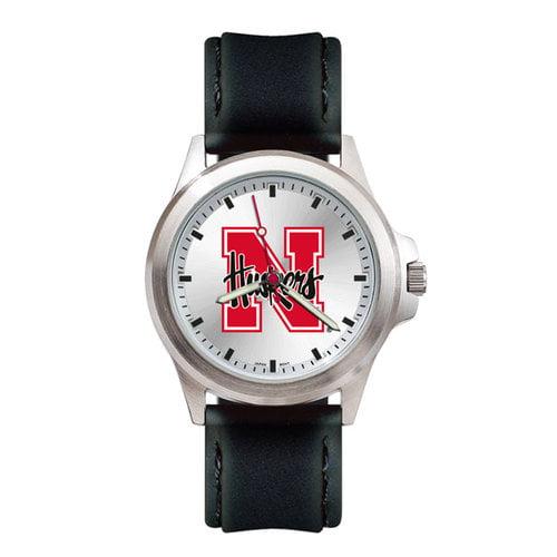 NCAA - Nebraska Cornhuskers Fantom Mens Sport Watch