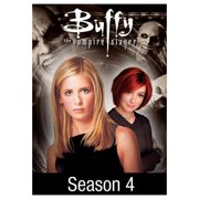 Buffy the Vampire Slayer: Season 4 (1999) by