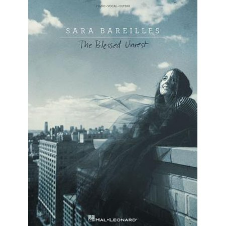 Sara Bareilles - The Blessed Unrest