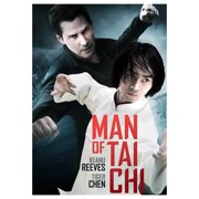 Man of Tai Chi (2013) by