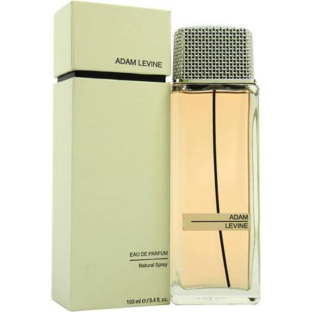 Adam Levine For Women Eau De Parfum Spray  3 4 Oz