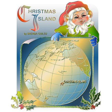 Christmas Island - eBook ()