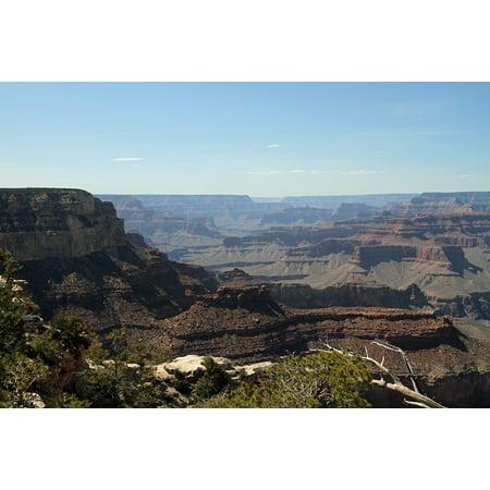 Framed Art for Your Wall River Colorado Grand Canyon Arizona National Park 10x13 Frame