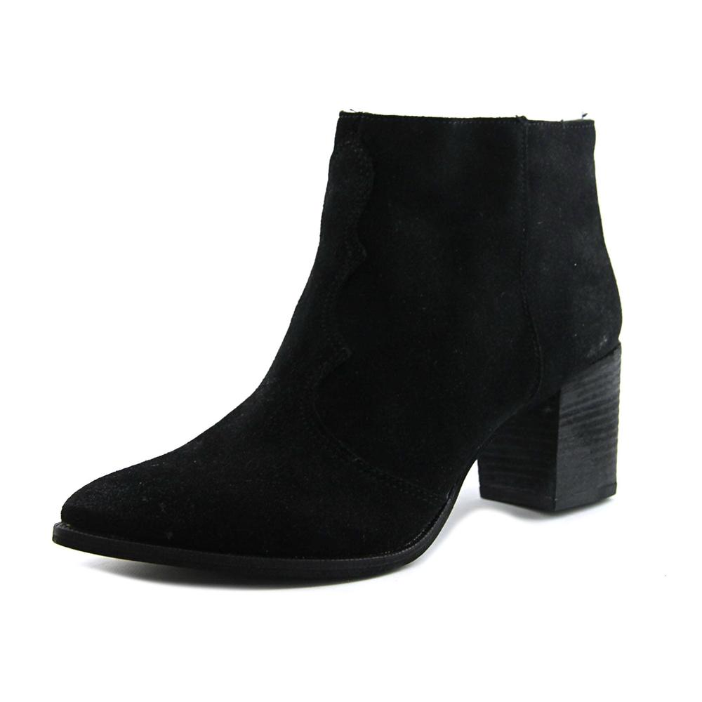Dolce Vita Lennon   Pointed Toe Suede  Ankle Boot