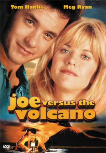 Joe Versus The Volcano (DVD) by WARNER HOME VIDEO