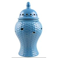 TURQUOISE GINGER VERN YIP Fragrance Warmer - Wax Melter