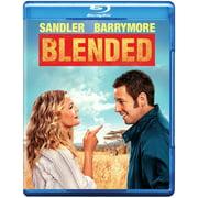Blended (Blu-ray + DVD + Digital Copy)