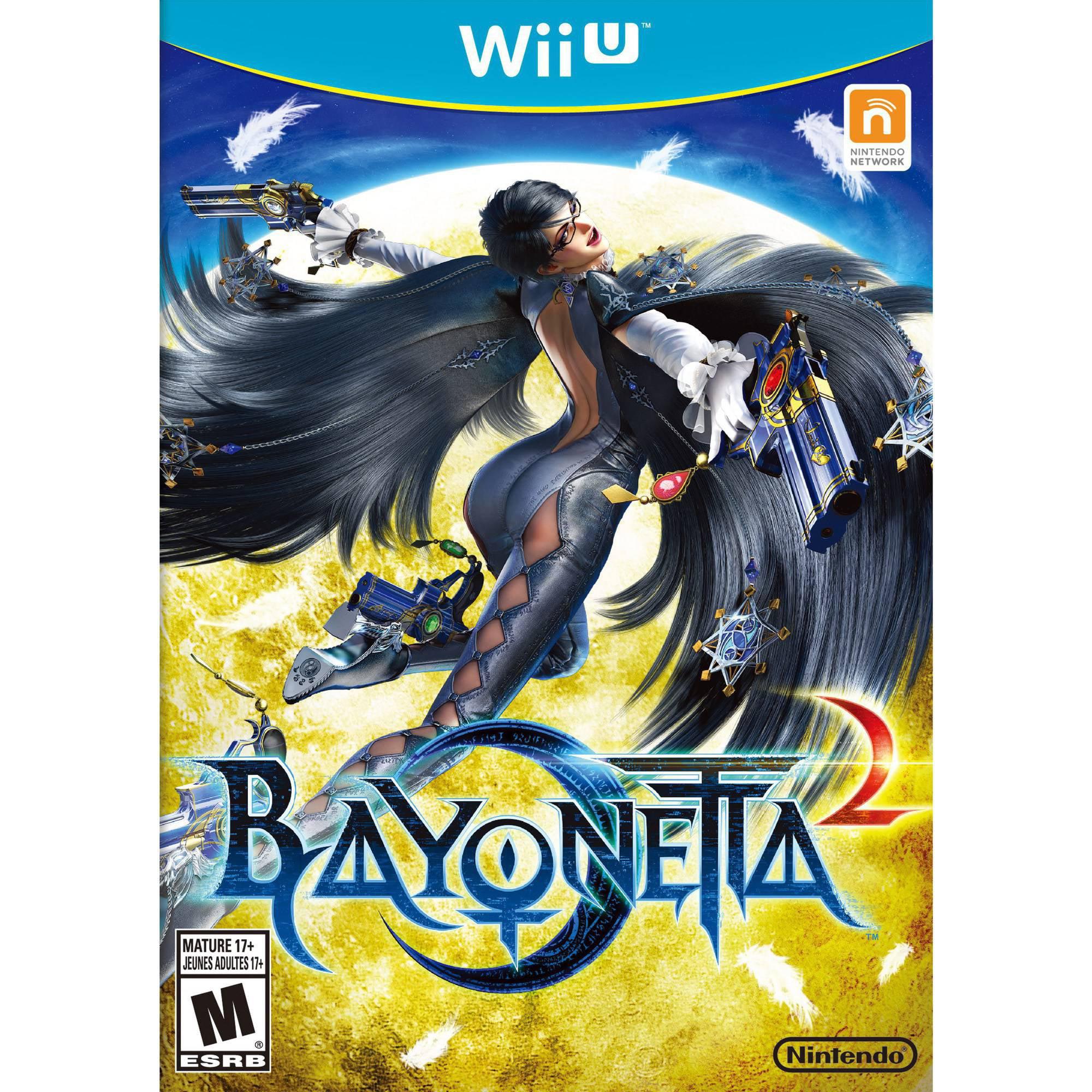 Cokem International Preown Bayonetta 2 Wiiu
