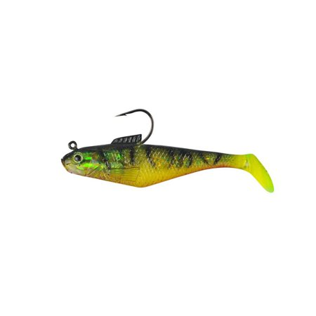 (Berkley PowerBait Swim Shad Soft Bait 3