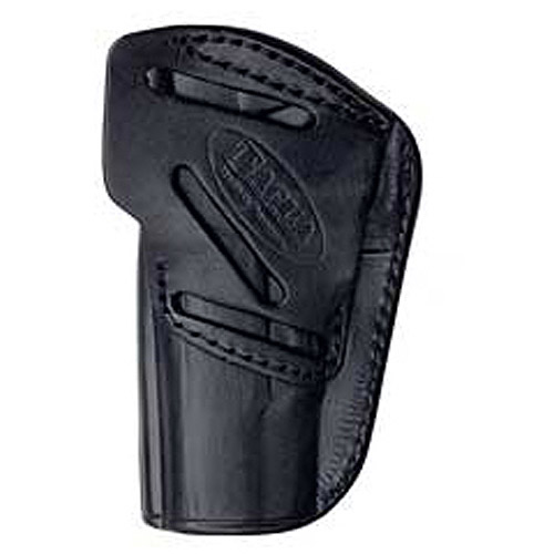 Tagua Four-In-One Holster, Inside the Pant, Fits Ruger LC9 with CT Laser, Right Hand, Black